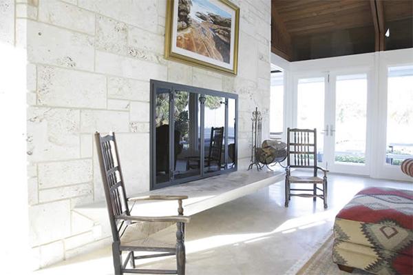 Fireplace log sets fireplace doors sales design specialties glass fireplace doors fireplace log set planetlyrics Gallery